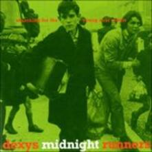 Searching for the Young Soul Rebels - CD Audio di Dexys Midnight Runners