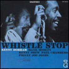 Whistle Stop (Rudy Van Gelder) - CD Audio di Kenny Dorham