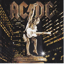 Stiff Upper Lip - CD Audio di AC/DC