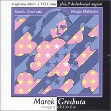 Magia Oblokow - CD Audio di Marek Grechuta