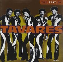 Best Of Tavares - CD Audio di Tavares