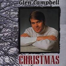 Glen Campbell Christmas - CD Audio di Glen Campbell