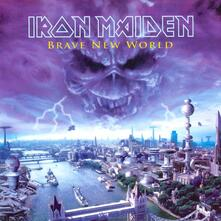 Brave New World - CD Audio di Iron Maiden