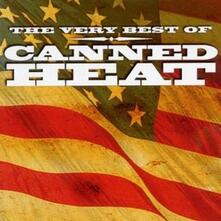 The Very Best of Canned Heat - CD Audio di Canned Heat