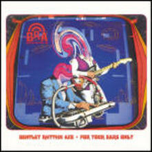 For Your Ears Only - CD Audio di Bentley Rhythm Ace
