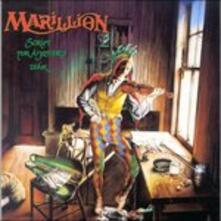 Script for a Jester's Tea - CD Audio di Marillion