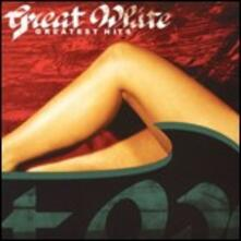 Greatest Hits - CD Audio di Great White