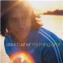 Morning Orbit - CD Audio di David Usher