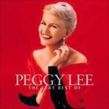 Very Best of - CD Audio di Peggy Lee