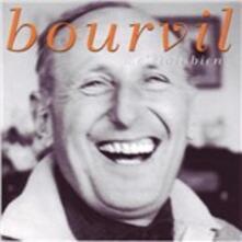 C'etait bien - CD Audio di Bourvil