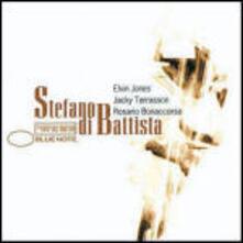 Stefano Di Battista - CD Audio di Stefano Di Battista