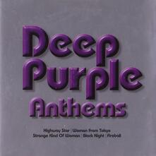 Anthems - CD Audio di Deep Purple