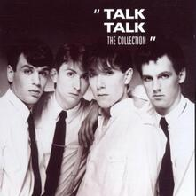The Collection - CD Audio di Talk Talk