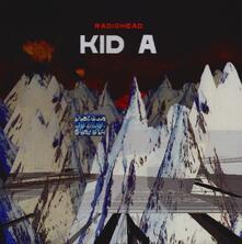 Kid A - CD Audio di Radiohead