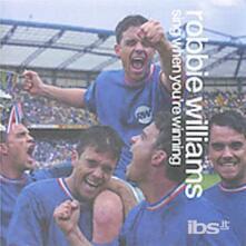Sing When You'Re Winning - CD Audio di Robbie Williams