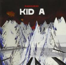 Kid A - CD Audio di Radiohead