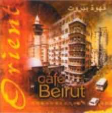 Café Beirut - CD Audio