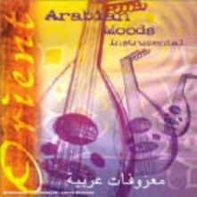 Arabian Moods - CD Audio