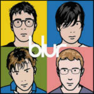 The Best of Blur - CD Audio di Blur