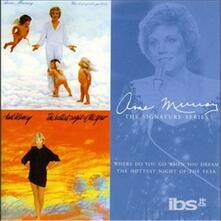 Where Do You-Hottest - CD Audio di Anne Murray
