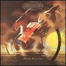 Hall of the Mountain Grill - CD Audio di Hawkwind