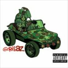 Gorillaz - CD Audio di Gorillaz