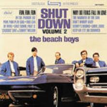 Surfer Girl & Shut down vol.2 - CD Audio di Beach Boys
