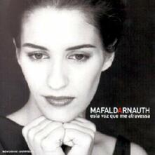 Esta voz que me atravessa - CD Audio di Mafalda Arnauth