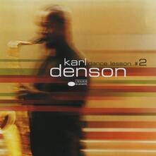 Dance Lesson #2 - CD Audio di Karl Denson