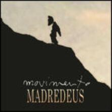 Movimento - CD Audio di Madredeus