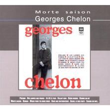 Morte Saison (Digipack) - CD Audio di Georges Chelon