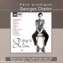 Pere prodigue - CD Audio di Georges Chelon