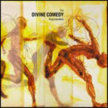 Regeneration - CD Audio di Divine Comedy