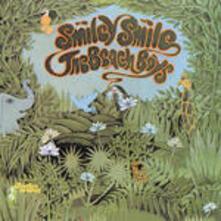 Smiley Smiley - Wild Honey - CD Audio di Beach Boys