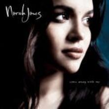 Come Away with Me - Vinile LP di Norah Jones