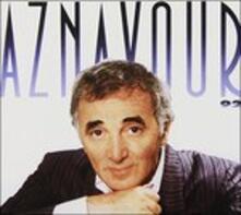 Aznavour 92 (Digipack) - CD Audio di Charles Aznavour