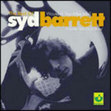 Wouldn't you Miss Me: The Best of - CD Audio di Syd Barrett