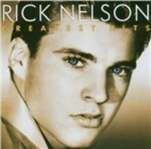 Greatest Hits - CD Audio di Ricky Nelson