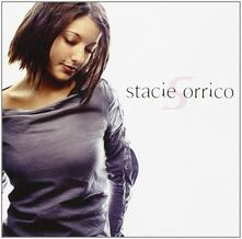 Stacie Orrico - CD Audio di Stacie Orrico