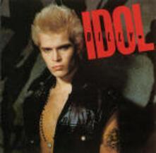 Billy Idol - CD Audio di Billy Idol