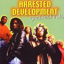 Greatest Hits - CD Audio di Arrested Development