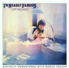I'm Nearly Famous - CD Audio di Cliff Richard