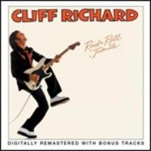 Rock'n'Roll Juvenile (Remastered) - CD Audio di Cliff Richard