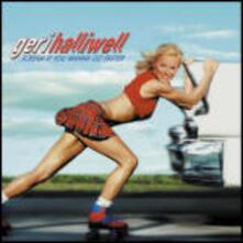 Scream if you Wanna Go Faster - CD Audio di Geri Halliwell