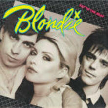 Eat to the Beat - CD Audio di Blondie