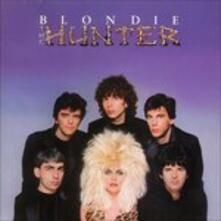 Hunter - CD Audio di Blondie