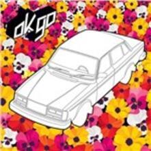 Ok Go - CD Audio di Ok Go