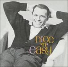 Nice 'n' Easy (+ Bonus Tracks) - CD Audio di Frank Sinatra