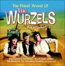 Finest 'Arvest - CD Audio di Wurzels