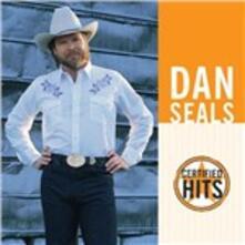 Certified Hits - CD Audio di Dan Seals